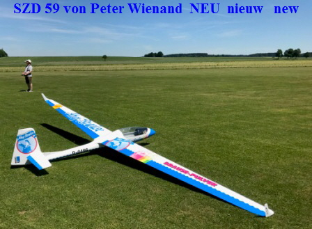 SZD 59 Peter Wienand